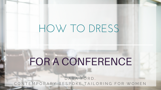 How to dress for a business meeting