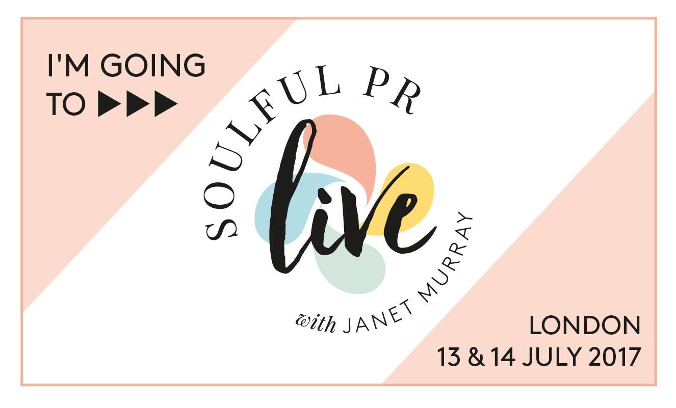 PR conference, live event