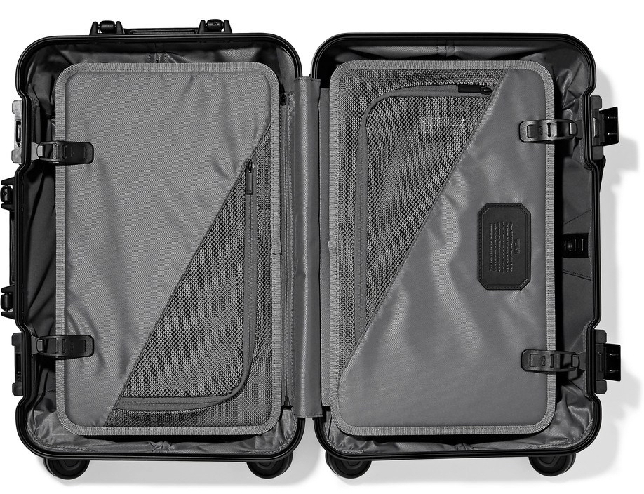 Tumi Carry On Case